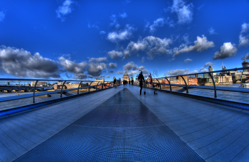london bridge hdr colore-marioiscra