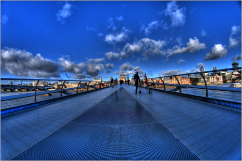 london bridge hdr colore-marioiscra