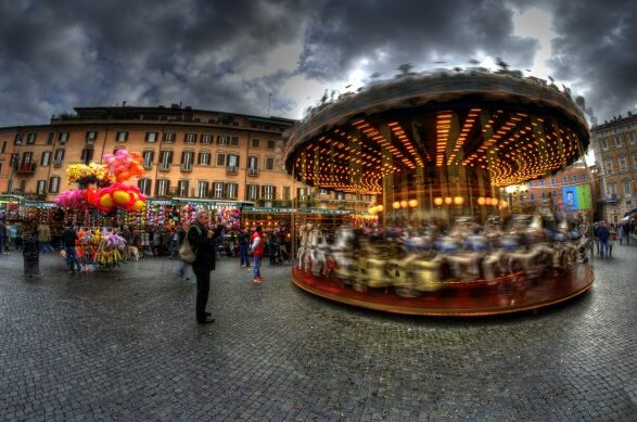 giostra hdr