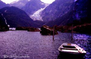 lago norvegia