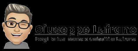 logo sito giuseppe lufrano