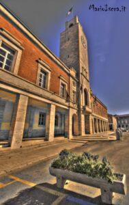 municipio latina
